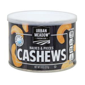 Urban Meadow - Cashews Halves Pieces