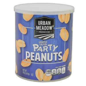 Urban Meadow - Lightly Salted Peanuts