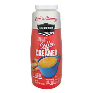 Urban Meadow - Non Dairy Regular Creamer