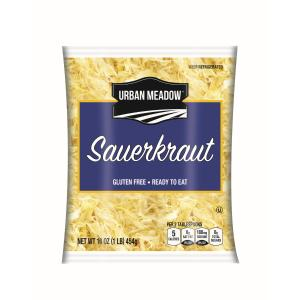 Urban Meadow - Urban Meadow Sauerkraut